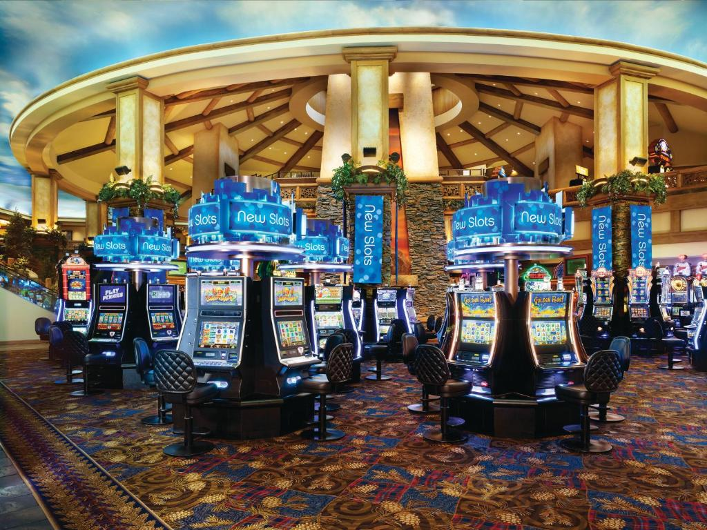 tips and tricks for casino slots