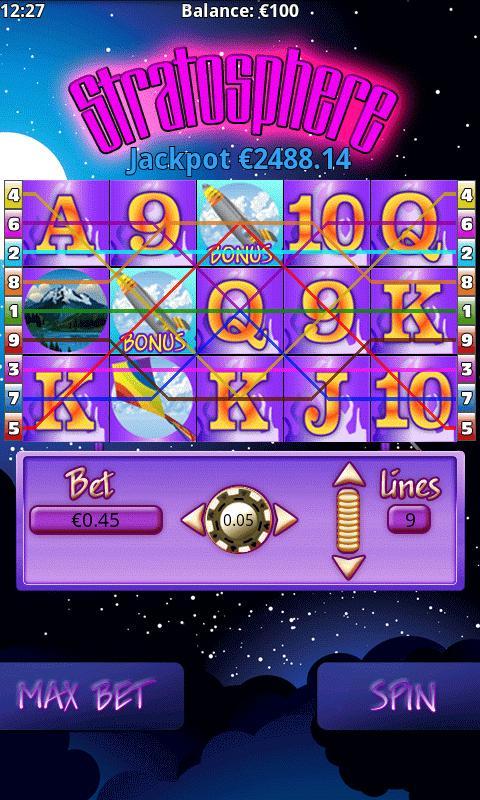 Replacement Parts Casino | Militaria (us) Slot Machine