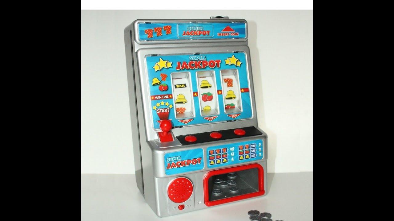 best gambling machines to play